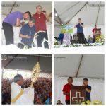 Veja as fotos do Encontro Hora da Graça realizado dia 08/12