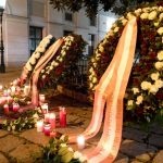 O Papa recorda as vítimas do terrorismo e do ódio